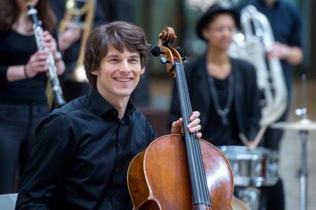 Dur Preiswert Kaufen Franz Anton Hoffmeister : Konzert Für Kontrabaß Und Orchester D