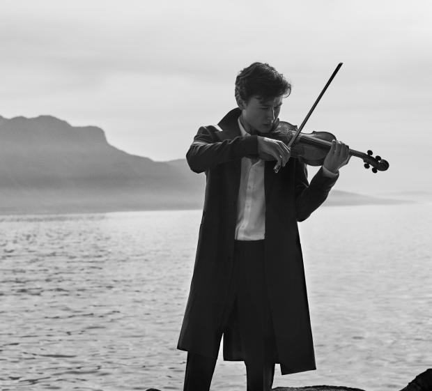 DLuca Violin Part VT
